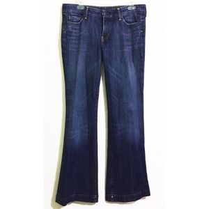 Citizens Of Humanity Size 30 Faye #003 Womens Jean